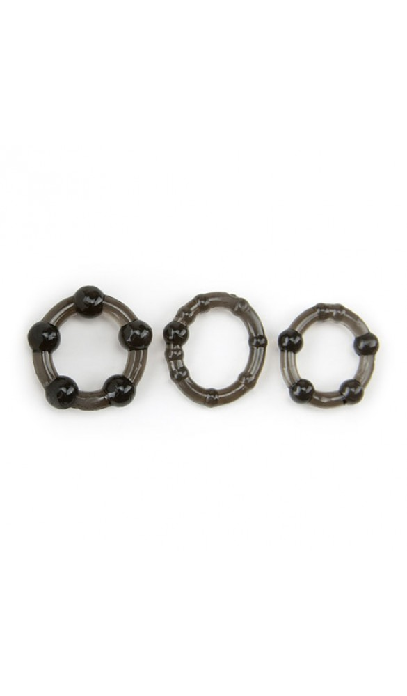 Maximizer Cockring Set